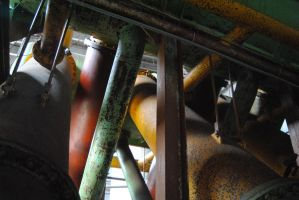 Pipes and Conduits by Paulwe