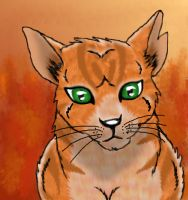 Firestar by Swiper3