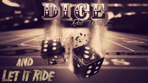 Dice Collab   Karmeticpeace N Markeo  by KarmeticPeace