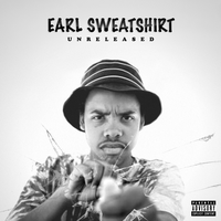 Earl Sweatshirt Unreleased by PADYBU
