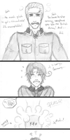 The Bishie Effect by firefly-fighter