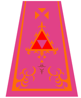 Link to the Past Zelda Tabard by GothLoliChanKaru