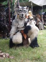 Youa Drachenfest 2013 - at the round by poisonmilow