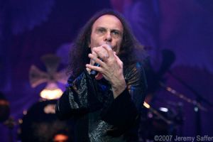Ronnie James Dio - In Memory 2 by JeremySaffer