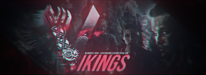 Vikings by YuiGraphics