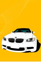 BMW M3 by FallOutHero