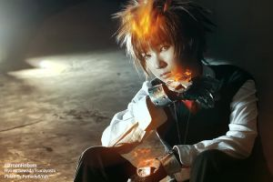 Hitman Reborn2 by 35ryo