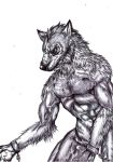 Lycan by FuriarossaAndMimma