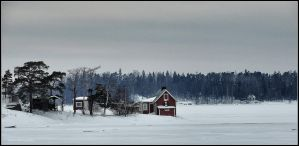 Finland by Arawn-Photography