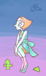 A Lost Pearl by HirokoTheHedgehog