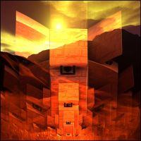 Undiscovered building by GLO-HE