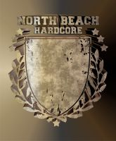 NORTH BEACH HARDCORE VECTOR by adha-azaky