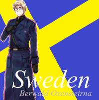 Sweden-ness... by Russialover174