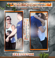 +Photopack de Lea y Jonathan. by MarEditions1