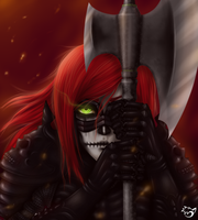 .: Soldier of Death :. by CaptainPinsel