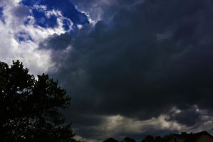 Can U say Storm? 6-3-14 by Tailgun2009