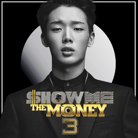 BOBBY (iKON) - Show Me The Money 3 by puppykim