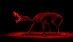 SCP-939 by temary44