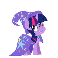 Twilight the Great and Powerful by PrincessHiddeh