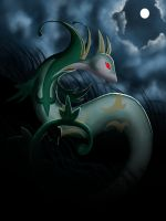 Serperior by FranciscoMercado