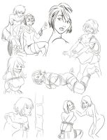 Tanni's story page 5 (By Mistereye) by MissDeli