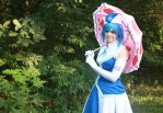 Fairy Tail: The Raindrop by Lavender-Star