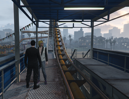 Gta5 2015 by RivenaRivenka