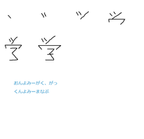 Study Kanji by AbstractWater