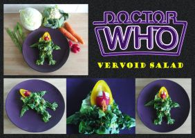 Vervoid Salad by mikedaws