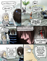 light within shadow pg411 by girldirtbiker