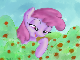 Oh, berries by PersiCute