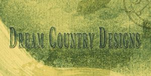 Logo- Dream Country Designs by Xjester