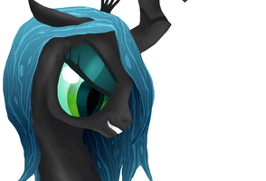 Changling Queen by jagged-1
