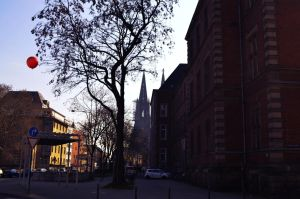 Cologne13 by logiqtheorie