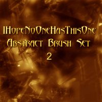Abstract Set 2 by ihopenoonehasthisone