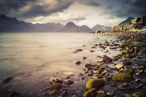 Elgol Tide by AlexMarshall