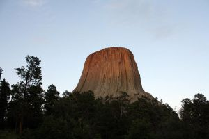 Devil's Tower by sugarcoat