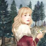 Little red riding hood by RIETY