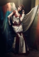 kebaya by thon94rt