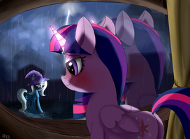 Come out with me. by MissPolycysticOvary