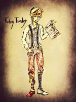 Toby Tinsley by little-demons