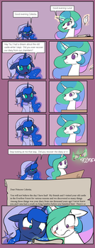That's not the book I meant, Twilight! by Dreatos