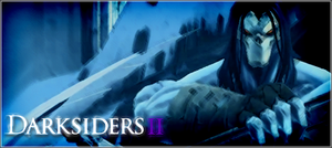 Darksiders II Death signature by AShinati