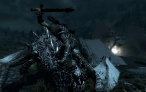 This is how we High Elves Kill Dragons . . . by MullinstheGreat