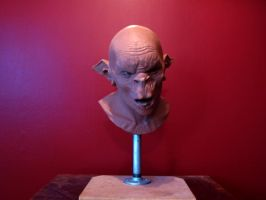 Nosferatu sculpture by AfterlightRob
