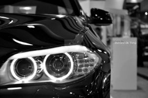 My Name is BMW by deYong