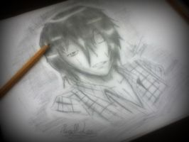 Marshall Lee by RinALaw