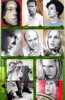 Night of the Living Dead A by whu-wei