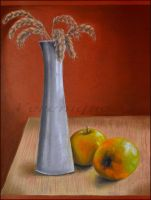 Still life 2. by Verenique