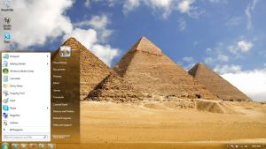 Egypt-1 windows 7 theme by windowsthemes